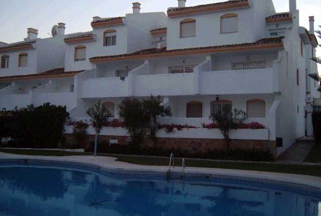3 bed apartment for sale in Spain, Málaga, Mijas, Calahonda