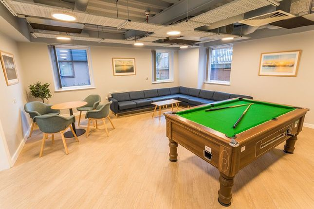 Studio for sale in The Wharf, St. Georges Road, Preston