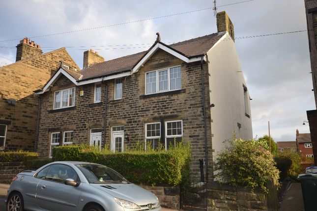Thumbnail Semi-detached house to rent in Ward Street, Penistone