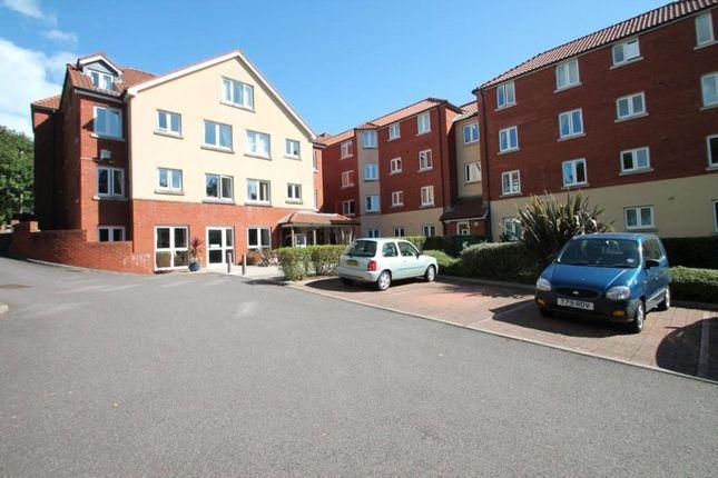Thumbnail Property for sale in Albany Court, 24 Polsham Park, Paignton, Devon