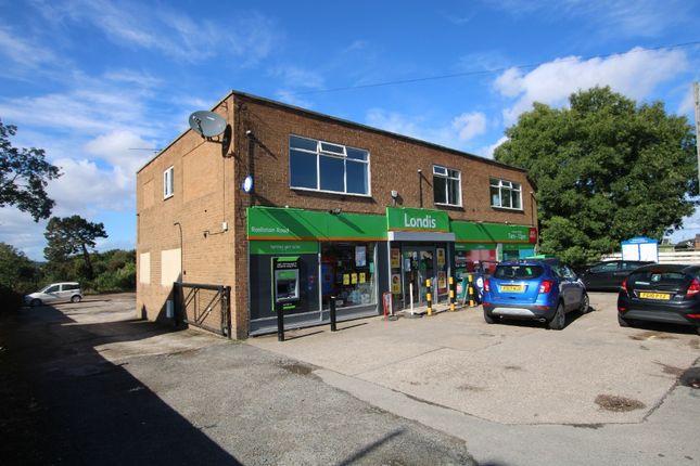 Thumbnail Flat to rent in Rosliston Road, Burton-On-Trent