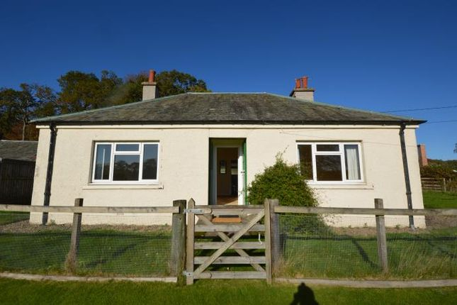 Thumbnail Cottage to rent in Methven, Perth