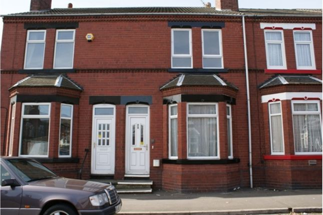 Thumbnail Room to rent in Earlsmere Avenue, Doncaster
