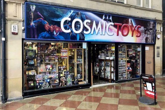 Thumbnail Retail premises to let in Foundry Street, Dewsbury, Dewsbury