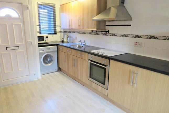 Thumbnail Terraced house for sale in Langdyke, Peterborough