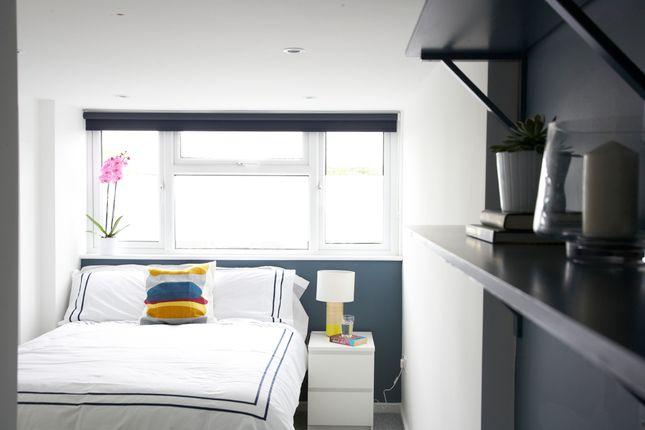 Thumbnail Room to rent in Webb Rise, Stevenage