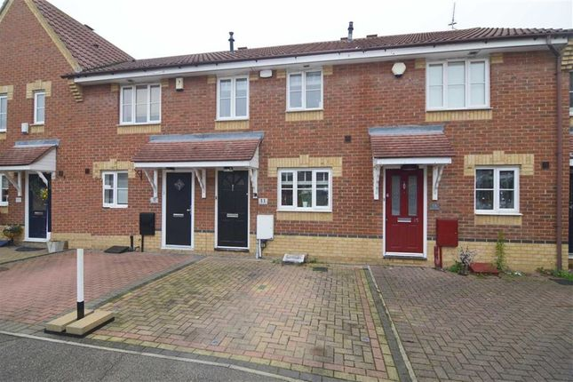 2 bed terraced house for sale in Ascot Grove, Basildon, Essex