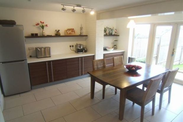 Thumbnail Town house to rent in Heathcote Close, Woolley Grange, Barnsley