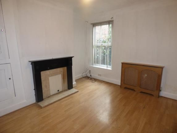 Dining Room of Tilney Street, Liverpool, Merseyside L9