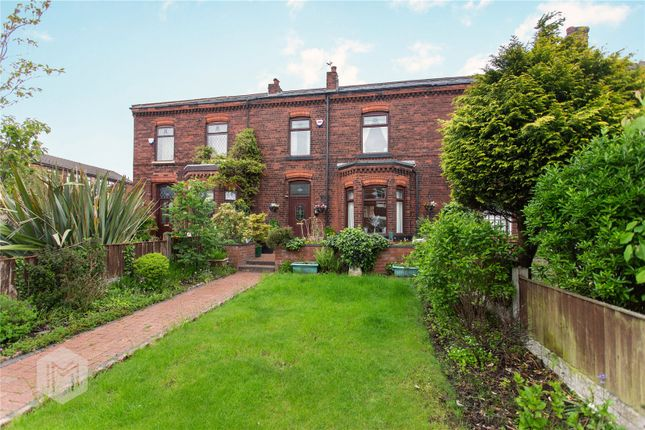 Thumbnail Terraced house for sale in Hall Lane, Hindley, Wigan, Greater Manchester