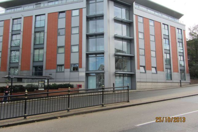 Thumbnail Flat to rent in St Catherines Court, Star Hill, Rochester, Kent