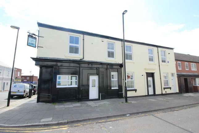 Thumbnail Flat for sale in The Fleet Rudyerd Street, North Shields
