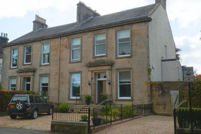 Thumbnail Flat for sale in Park Terrace, Stirling, Stirling
