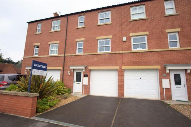 Thumbnail Terraced house for sale in Beckside, Norton, Malton