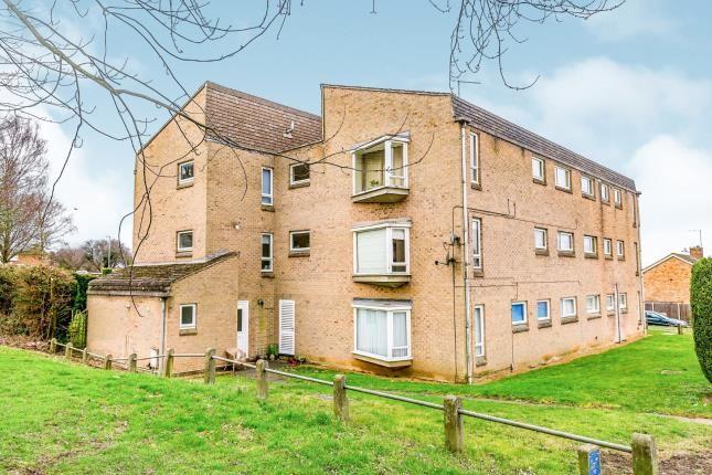 Thumbnail Flat for sale in Kingsthorpe House, Hinton Road, Kingsthorpe, Northampton