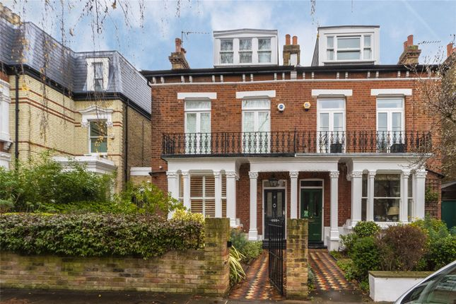 Thumbnail Semi-detached house to rent in Priory Road, Kew, Richmond, Surrey