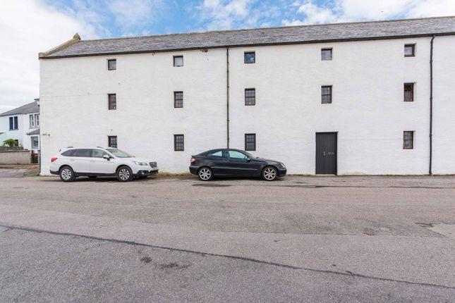 Thumbnail Flat for sale in Harbour Street, Portmahomack, Highland