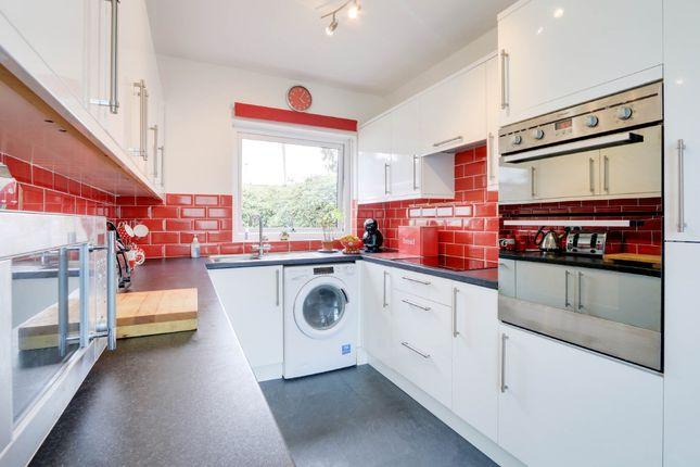 Kitchen of Primrose Close, Kingsteignton, Newton Abbot TQ12