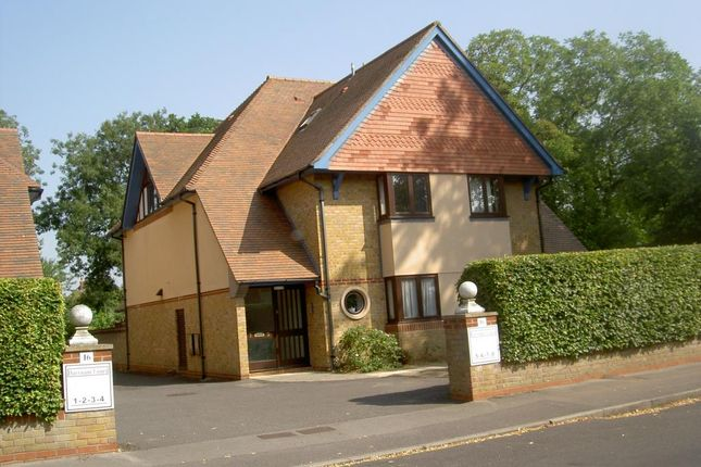 Thumbnail Flat for sale in Davenant Court, Oxford