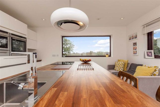 Thumbnail Detached house for sale in Westland Way, Woodstock
