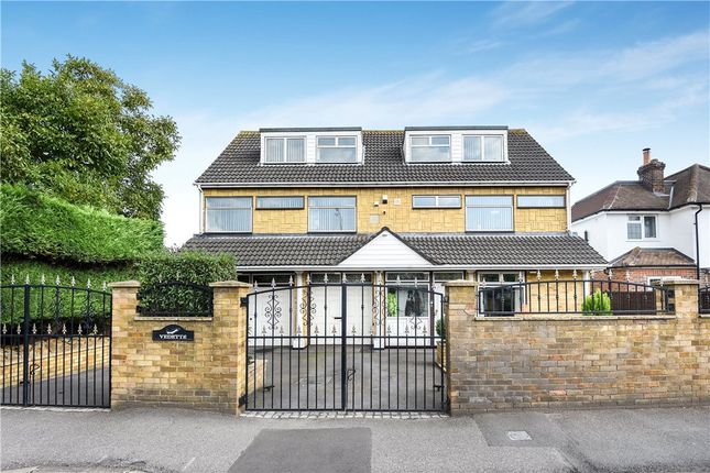 Thumbnail Detached house for sale in Lower Britwell Road, Slough, Berkshire