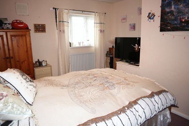 Bedroom One of Garsdale Crescent, Blurton, Stoke-On-Trent, Staffordshire ST3