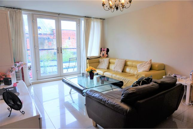 Thumbnail Flat for sale in Worsdell Drive, Gateshead