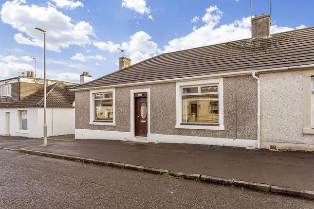 Thumbnail Bungalow for sale in Church Place, Armadale, Bathgate