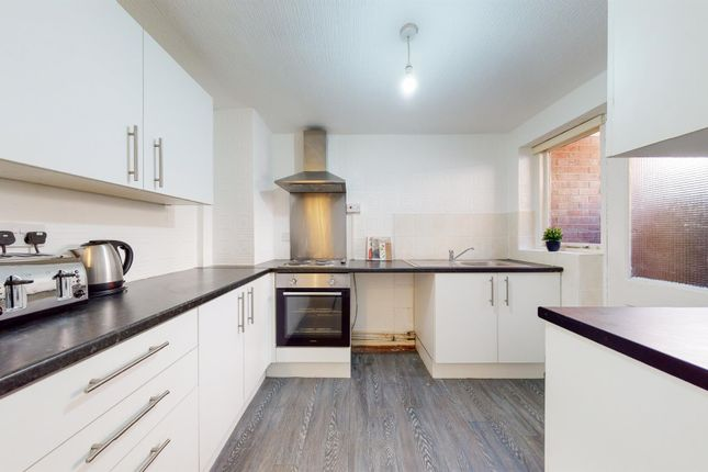 Thumbnail Terraced house to rent in Frodsham Street, Walton, Liverpool