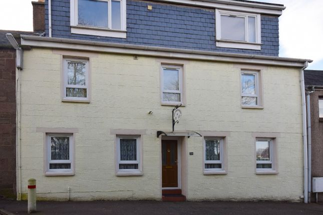 Thumbnail Terraced house to rent in Canmore Street, Forfar, Angus