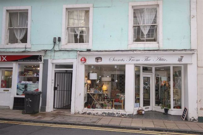 Property for sale in Church Street, Berwick-Upon-Tweed, Northumberland