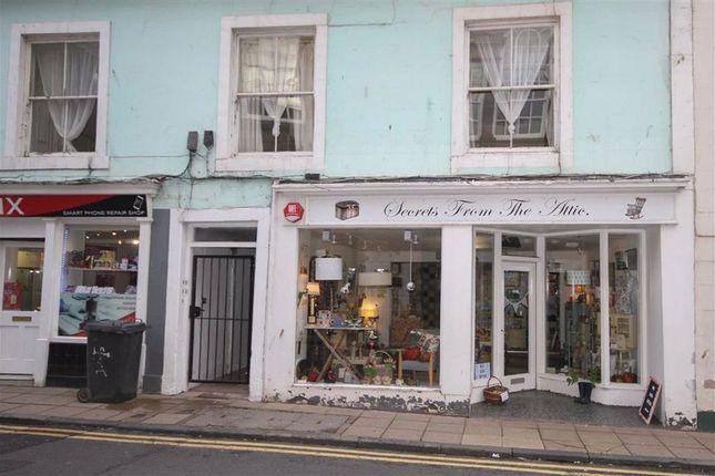Church Street, Berwick-Upon-Tweed, Northumberland TD15