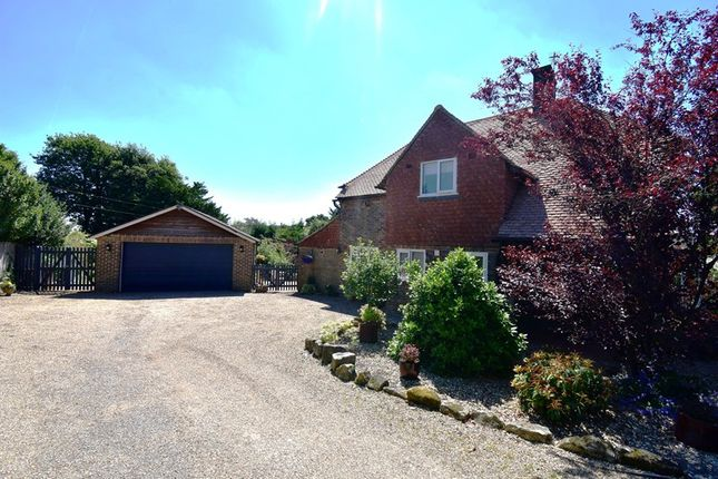 Thumbnail Detached house for sale in Southview Road, Crowborough