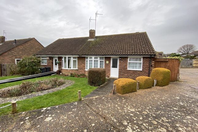 2 bed bungalow for sale in Diplock Close, Polegate, East Sussex BN26