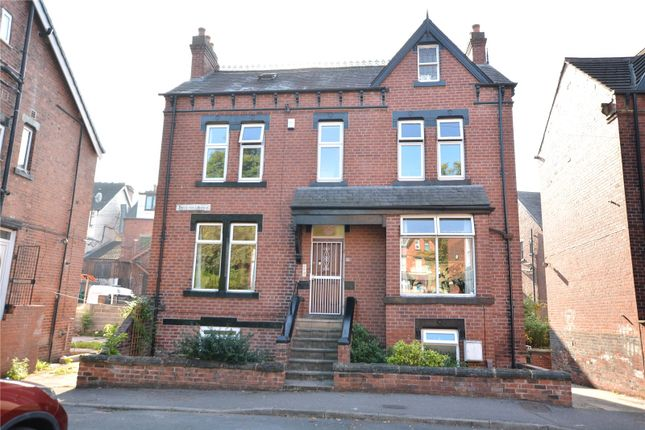 Thumbnail Detached house for sale in Brookfield Avenue, Leeds