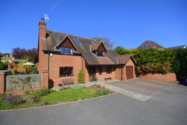 Thumbnail Detached house to rent in Stevens Way, Old Amersham