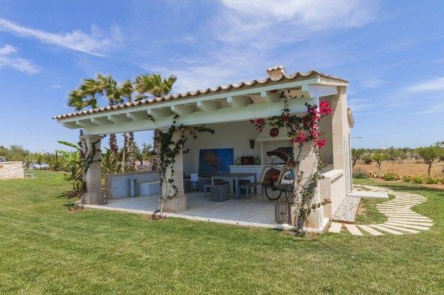 Summer Kitchen of Spain, Mallorca, Ses Salines