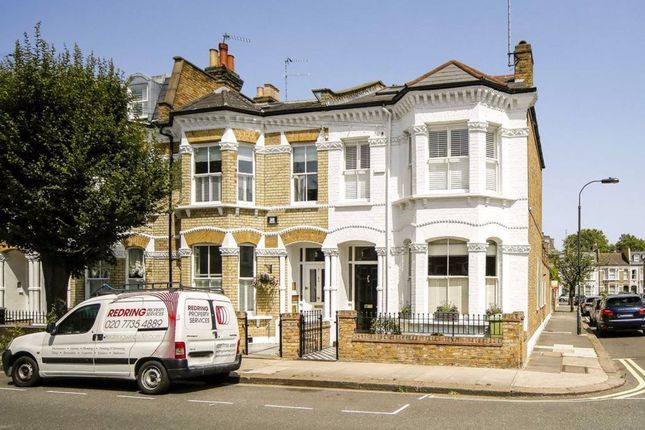 Thumbnail Property to rent in Irene Road, London