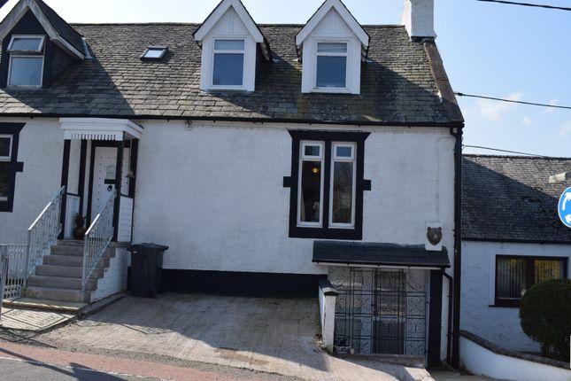 Kings Arms Cottage, Kirkgate, Dunscore DG2