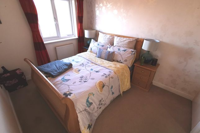 Bedroom 1 of Kingfisher Road, North Cornelly CF33