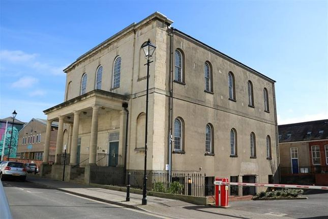 Thumbnail Commercial property for sale in Wesley House, St George`S Street, Cheltenham