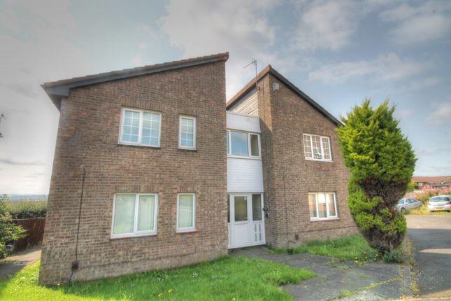 Studio to rent in Aldeburgh Avenue, Newcastle Upon Tyne NE15