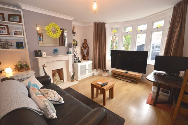 Lounge of Meadowview Road, Epsom, Surrey. KT19