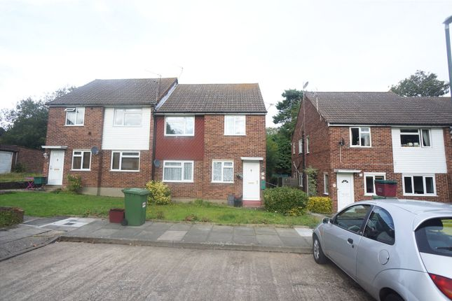 Thumbnail Maisonette to rent in Briary Court, Sidcup