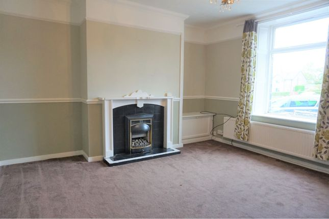 Thumbnail Terraced house for sale in Green Lane, Chinley