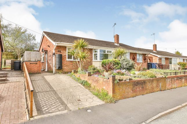 2 bed semi-detached bungalow for sale in Violet Road, Norwich NR3
