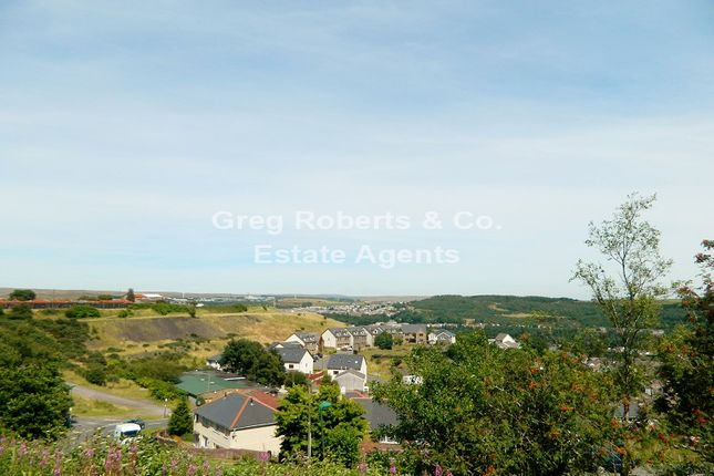 Thumbnail Property to rent in Attlee Way, Cefn Golau, Tredegar