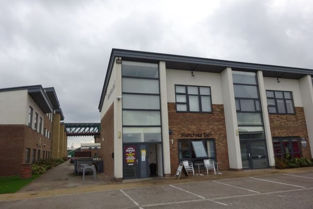 Thumbnail Office for sale in Austin Boulevard, Sunderland