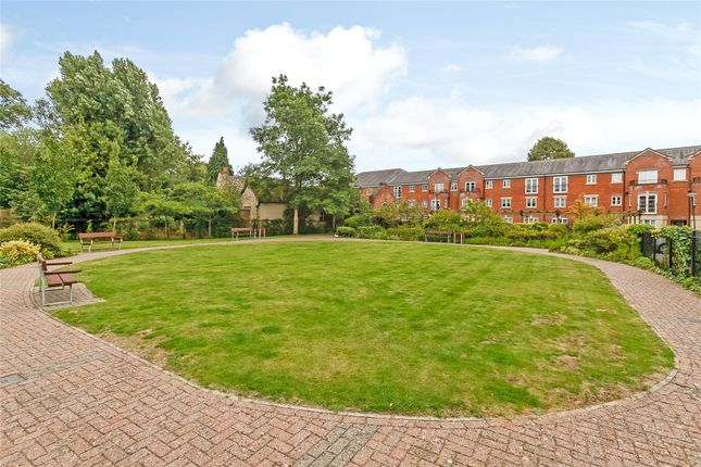 2 bed flat for sale in Rowland Hill Court, Osney Lane, Oxford OX1