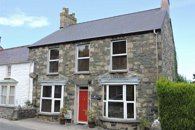 Thumbnail Terraced house for sale in West Street, Newport